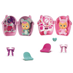 Cry Babies Mini Muñeca Sorpresa Magic Tears Serie 1 - Citykids