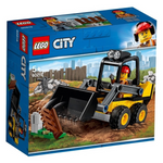 Lego City Construction Loader (60219)