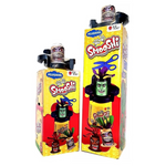 Smooshi Peluqueria Masas x3 Monstruos Top Toys