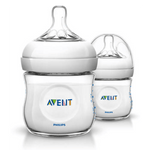 Mamadera Natural 125 Ml Avent - Citykids