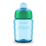 VASO 260 ML EASY SIP NENE AVENT