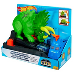 Hot Wheels Tricératops Destructor