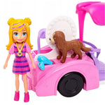 Polly Pocket Vehículos De Adventuras Surtido - Citykids
