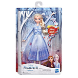 Frozen 2 Singing Doll Ast Hasbro - Citykids