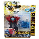 Transformers Mv6 Energon Igniters Starter Kit (One Step Scale With Ignitor) Hasbro - Citykids