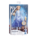Frozen 2 Light Up Fashion Hasbro