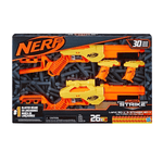 Nerf Alphastrike Multi Big Box 2 Riffles 2 Stinger +25 Dardos Iso