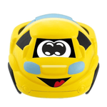 TURBO TOUCH BALL CHICCO - Citykids