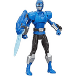 Power Rangers 6´´ Bmr Core Figure Hasbro