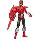 Power Rangers 6´´ Bmr Core Figure Hasbro - Citykids