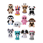 Peluches Ty Mini Animales Coleccionable
