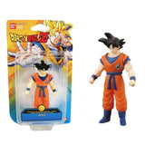 Dragon Ball Z Fig En Blister 4 Surt - Citykids