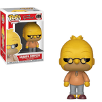 Figura Funko Pop Animation Simpsons - Abe 499 - Citykids