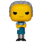Figura Funko Pop Animation Simpsons - Moe 500 - Citykids