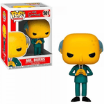 Figura Funko Pop Animation Simpsons - Mr Burns 501 - Citykids