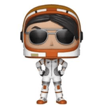 Figura Funko Pop Games Fortnite - Moonwalker 434 - Citykids