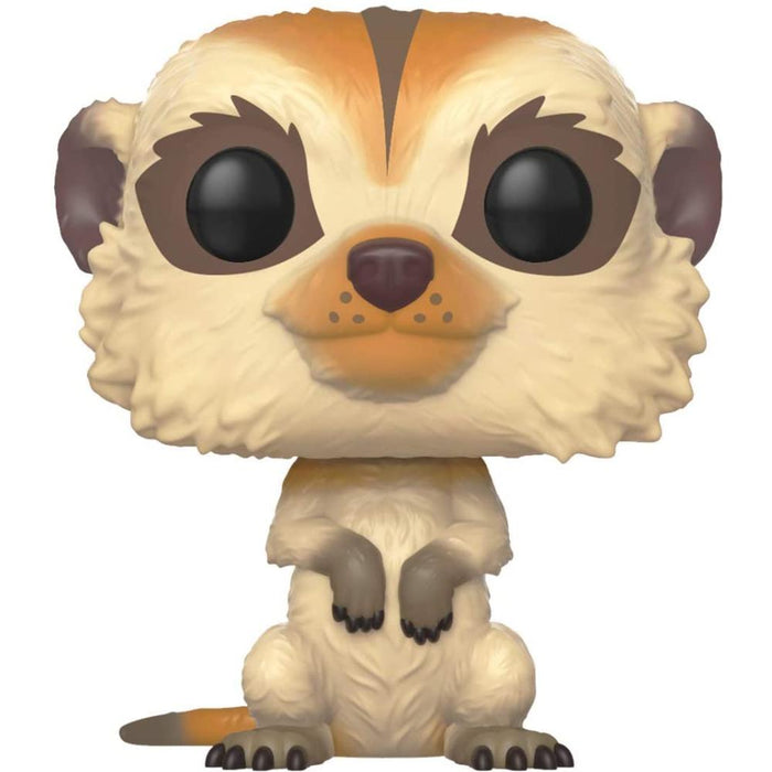 Figura Funko Pop Disney Lion King (Live) - Timon 5 - Citykids