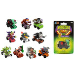 Monster 500 Small Cars Serie 2 Blister X1 Magic Makers