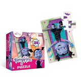 Puzzle Individual Vampirina 12 Pz Magic Makers