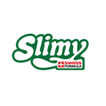Slimy Swiss Formula Squeeshy Super Suave Caramelo 40g