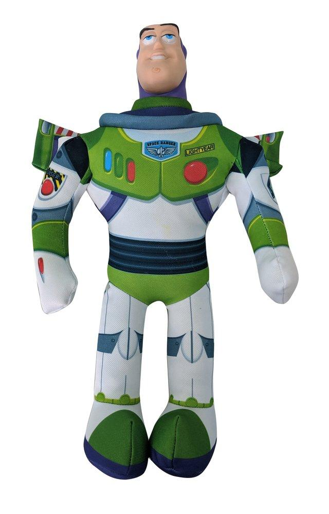 Muñeco Soft Buzz Toy Story Disney New Toys - Citykids