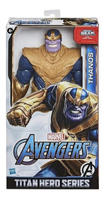 Marvel Avengers Titan Hero Series Blast Gear
