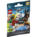 Lego Batman Movie La Pelicula Mini Figura Sorpresa 71020