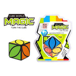 Cube World Magic Cubo Magico Oval Ivy Cube Jyj008
