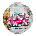 Lol Surprise Glitter Globe Coleccionable Original 561620