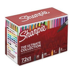Marcadores Sharpie The Ultimate Collection X 72 U