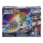 Beyblade Estadio Hypersphere Caida Vertical Hasbro E7609
