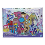 My Little Pony Equestria Fashion Con Accesorios Hasbro E9243