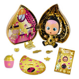 Muñeca Cry Babies Baby Magic Tears Golden Bebe Lloron 97978