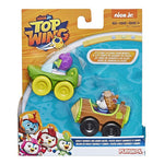 Top Wing Nick Jr Piloto Con Auto X2 Playskool Hasbro E5282