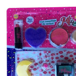 Juli4ever Make Up Set Con Maquillaje De Verdad Original