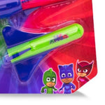 Pistola Blanda Lanzadardos Air Super Rocket Pj Masks