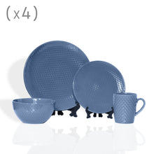 Load image into Gallery viewer, Dinnerware set yw-1k