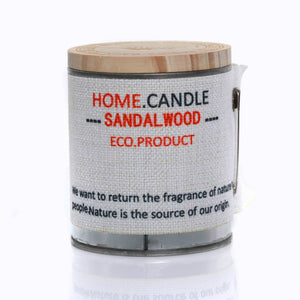 Scented candle yw-5I