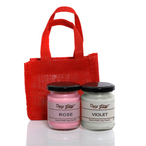 Scented candle yw-9I