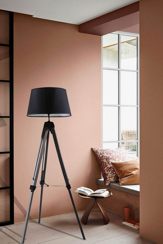 Lampadaire yw-10
