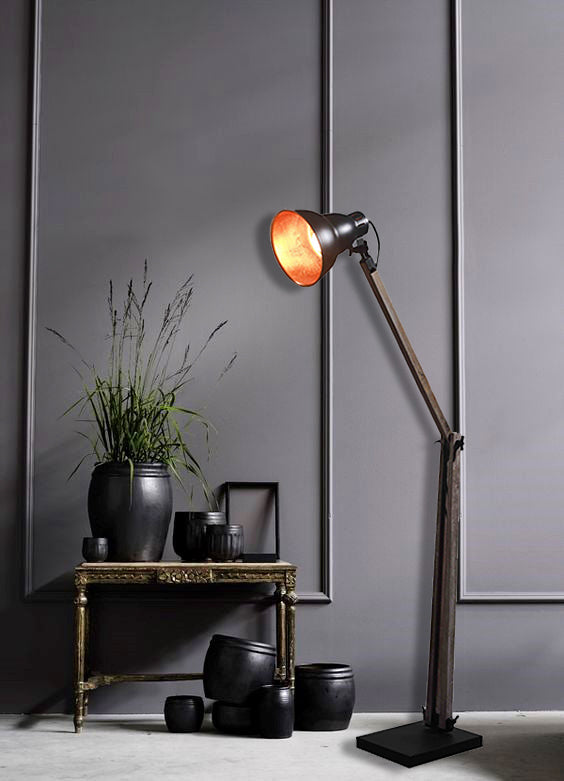 Lampadaire yw-30