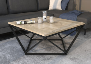 V Coffee Table