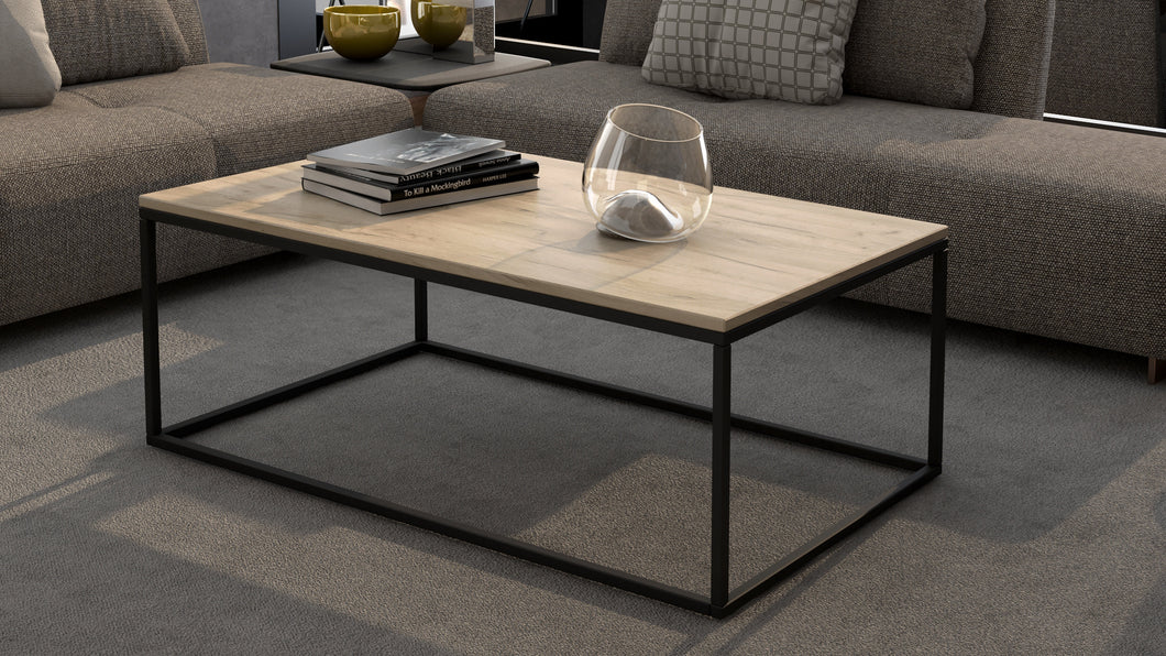 Donguan Coffee Table
