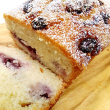Load image into Gallery viewer, GF Loaf - Coconut & Raspberry Bread 650g