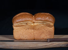 Load image into Gallery viewer, Brioche Loaf 600g