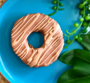 Captive Caramel Donut (BOX - 5 pcs)