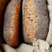 Load image into Gallery viewer, Chia & Rye Sourdough
