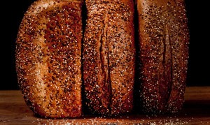 Quinoa Soybean Country Loaf 600g