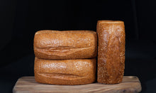 Load image into Gallery viewer, Country Loaf White Sesame 600g