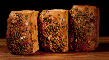Load image into Gallery viewer, GF Buckwheat & Pumpk Seed Loaf 900g
